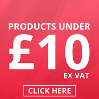 Products Under £10