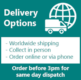 Machine DRO Delivery Options