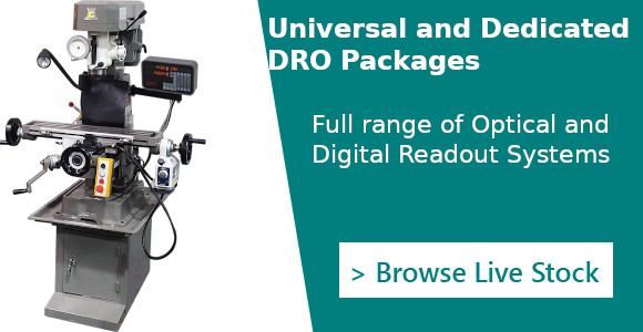 Universal and Dedicated DRO Packages