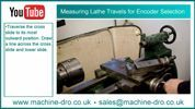 Mills and Lathes